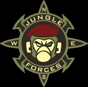 Jungle Forces New Emblem